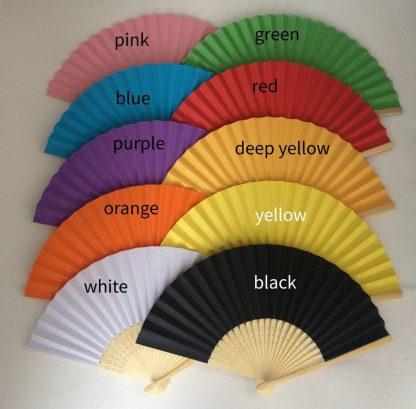 paper-fans-color-options