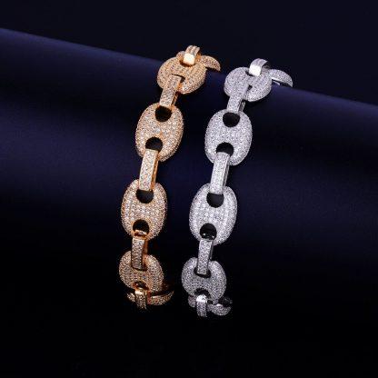12MM-Gold-Color-Men-s-Cuban-Link-Chain-Bracelet-Men-s-Hip-hop-Jewelry-Copper-Material-3