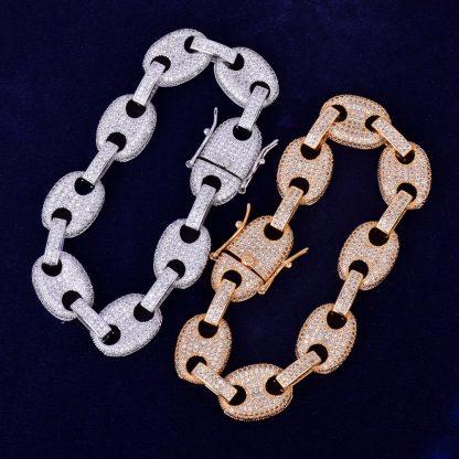 12MM-Gold-Color-Men-s-Cuban-Link-Chain-Bracelet-Men-s-Hip-hop-Jewelry-Copper-Material-4