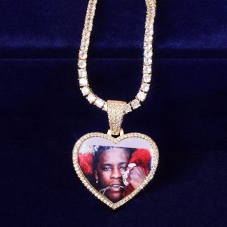 custom-made-photo-heart-medallions-necklace-pendant-solid-back-gold-color-aaa-zircon-mens-hip-hop-jewelry-bling-9