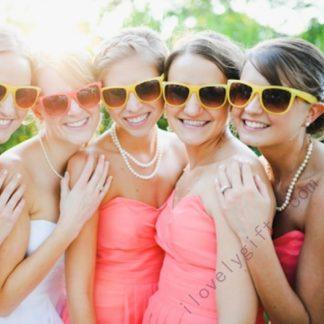 budget-custom-printed-sunglasses-ideas-for-centerpieces-for-wedding-reception-tables