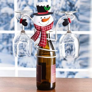 christmas-snowman-wine-glass-holder2